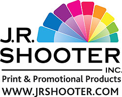 J.R. Shooter Print and Promotional Products