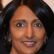 Dr. Sudha Rajagopal - Member at Large, Medical Oncologist, ArtWorks for Cancer